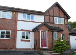 Terraced House For Sale  Macclesfield Cheshire SK11