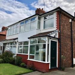 Semi Detached House For Sale  St Helens Merseyside WA10