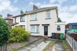 Semi Detached House For Sale  Bootle Merseyside L20