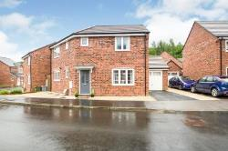 Detached House For Sale  Ollerton, Newark Nottinghamshire NG22