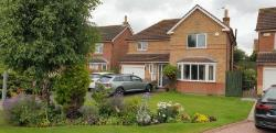 Detached House For Sale  Grimsby Lincolnshire DN41