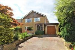 Detached House For Sale  Sutton-in-Ashfield Nottinghamshire NG17