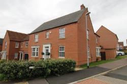 Detached House For Sale  Mansfield Nottinghamshire NG19