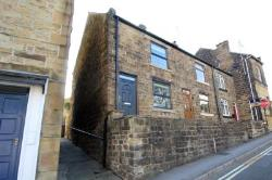 Terraced House For Sale  Dronfield Derbyshire S18