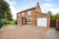 Detached House For Sale  Tattershall, Lincoln Lincolnshire LN4