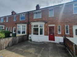 Terraced House For Sale  Grimsby Lincolnshire DN34
