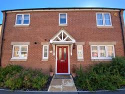 Detached House For Sale  Wellingborough Northamptonshire NN9
