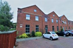 Flat For Sale  Chesterfield Derbyshire S41