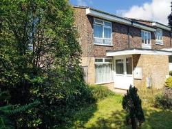 Terraced House For Sale  Bromham Bedfordshire MK43