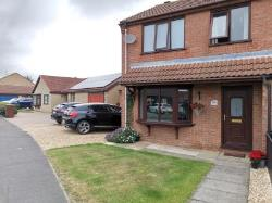 Semi Detached House For Sale  Lincoln Lincolnshire LN2