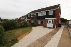 Semi Detached House For Sale  Bottesford Lincolnshire DN16