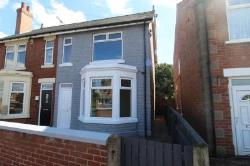Semi Detached House For Sale  Mansfield Nottinghamshire NG19
