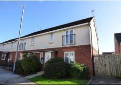 Semi Detached House For Sale  Brough East Riding of Yorkshire HU15