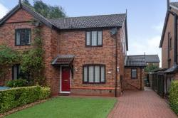 Semi Detached House For Sale  Barrow-upon-Humber Lincolnshire DN19