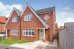 Semi Detached House For Sale  Scartho Top Lincolnshire DN33