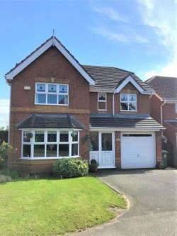 Detached House For Sale  Grimsby Lincolnshire DN33