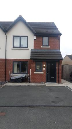 Semi Detached House For Sale  Hull East Riding of Yorkshire HU8