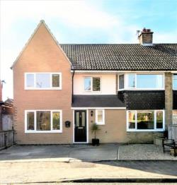 Semi Detached House For Sale  Great Ayton North Yorkshire TS9