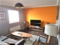 Flat For Sale  Hartlepool Cleveland TS26