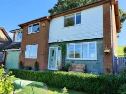 Detached House For Sale  Marple Bridge Greater Manchester SK6