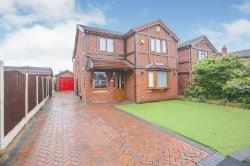 Detached House For Sale  Stockport Greater Manchester SK6