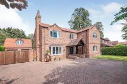 Detached House For Sale  Appleby, Scunthorpe Lincolnshire DN15