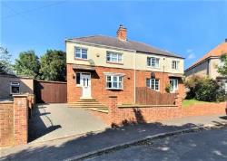 Semi Detached House For Sale  Trimdon Station Durham TS29