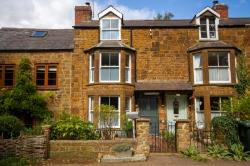 Terraced House For Sale  Banbury Oxfordshire OX15
