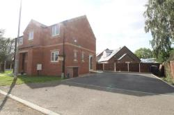 Detached House For Sale  Boston Lincolnshire PE20