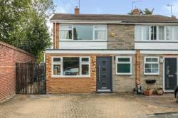 Semi Detached House For Sale  Waltham Cross Hertfordshire EN8
