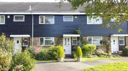 Terraced House For Sale  Romford Essex RM4