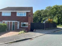 Semi Detached House For Sale  Nottingham Nottinghamshire NG6