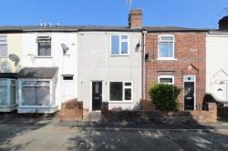 Terraced House For Sale  Chesterfield Derbyshire S40
