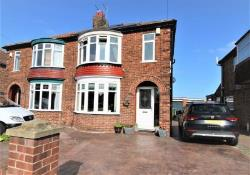 Semi Detached House For Sale  Middlesbrough Cleveland TS5