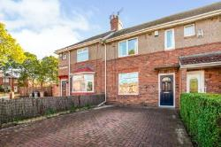 Terraced House For Sale  North Shields Tyne and Wear NE29