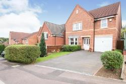 Detached House For Sale  Kirkby Woodhouse Nottinghamshire NG17