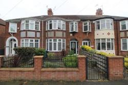 Terraced House For Sale  Hull East Riding of Yorkshire HU10