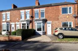 Terraced House For Sale  Worksop Nottinghamshire S81