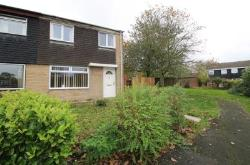 Semi Detached House For Sale  Durham Durham DH7