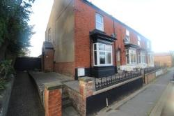 Terraced House For Sale  Barrow-upon-Humber Lincolnshire DN19