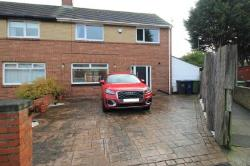 Semi Detached House For Sale  Boldon Colliery Tyne and Wear NE35