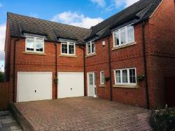 Detached House For Sale  Queniborough Leicestershire LE7
