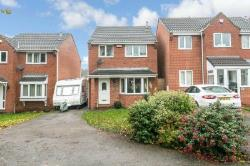 Detached House For Sale  Sheffield South Yorkshire S36