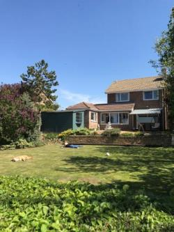 Detached House For Sale  Hilton Cambridgeshire PE28