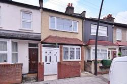 Terraced House For Sale  London Greater London E16