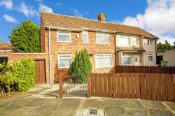 Semi Detached House For Sale  Stockton-on-Tees Cleveland TS19