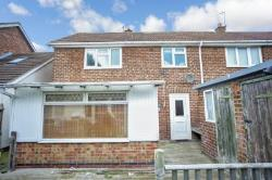 Terraced House For Sale  Marske Cleveland TS11