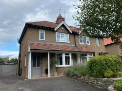 Semi Detached House For Sale  Riding Mill Northumberland NE44
