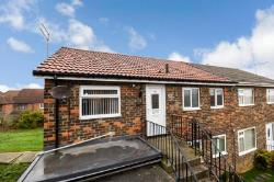 Flat For Sale  Peterlee Durham SR8
