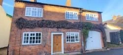 Detached House For Sale  Dunton Bassett Leicestershire LE17